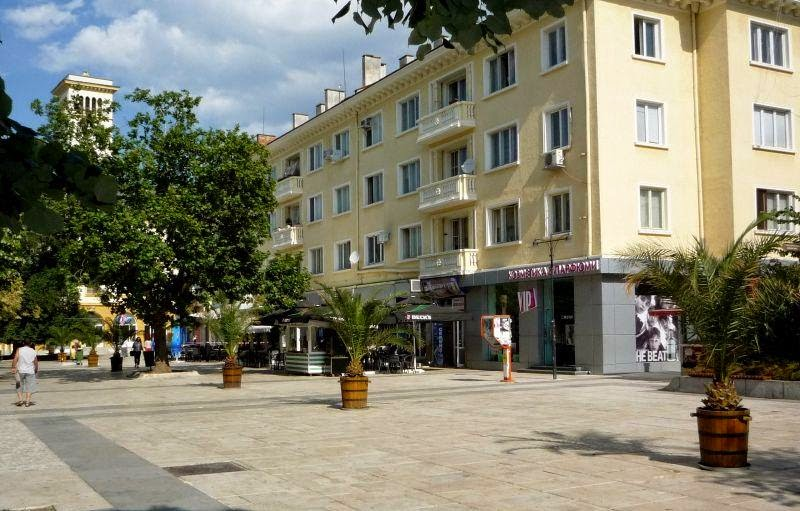 SEX ESCORT in Sliven