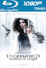 Underworld: Guerras de sangre (Inframundo 5) (2016) BDRip 1080p DTS