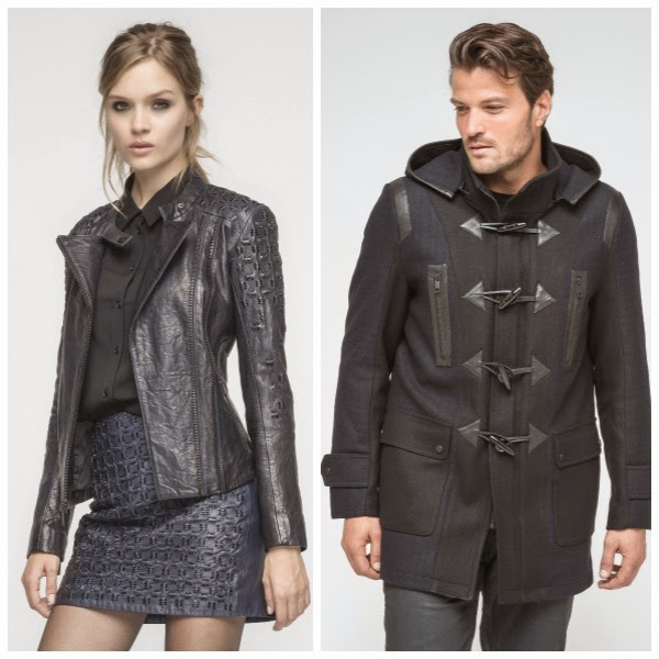 andrew marc luxury coats