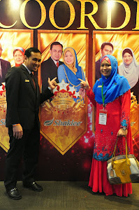 MASTER COORDINATOR SHAKLEE MALAYSIA