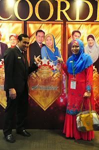 MASTER COORDINATOR SHAKLEE MALAYSIA