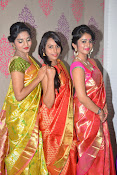 Archana Launches Srinivasa Textiles Photos-thumbnail-10