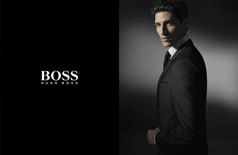 the essentialist fashion advertising updated daily hugo boss ad campaign spring summer 2013. Black Bedroom Furniture Sets. Home Design Ideas