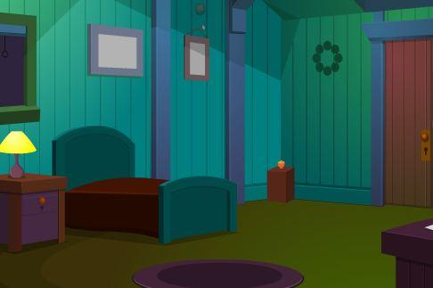 EscapeGamesToday 13 Blue House Escape Walkthrough