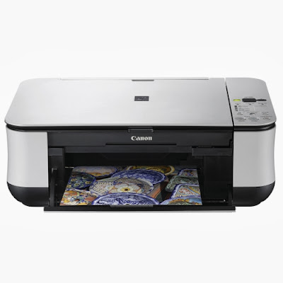 Driver printer Canon PIXMA MP258 Inkjet (free) – Download latest version