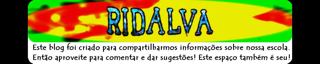 Escola Municipal Professora Ridalva