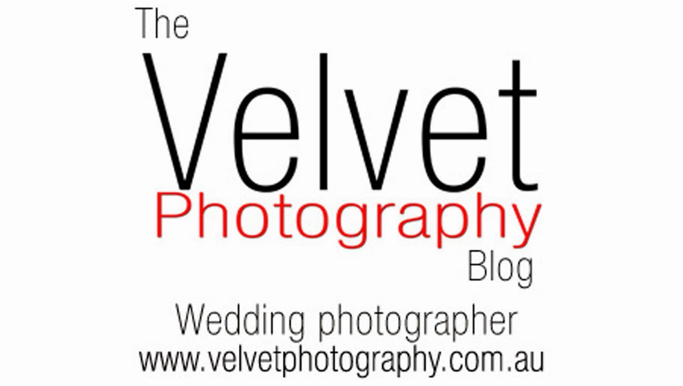 The Velvet Photography Blog