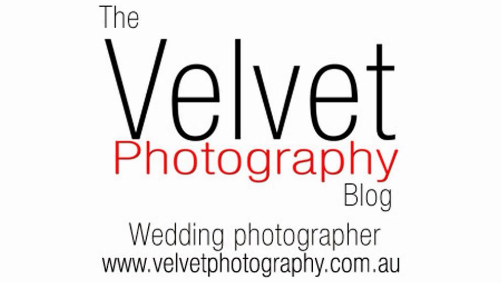 The Velvet Photography Blog