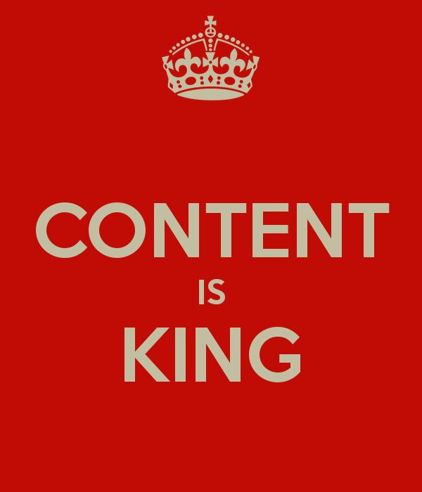 blog içerik oluşturma