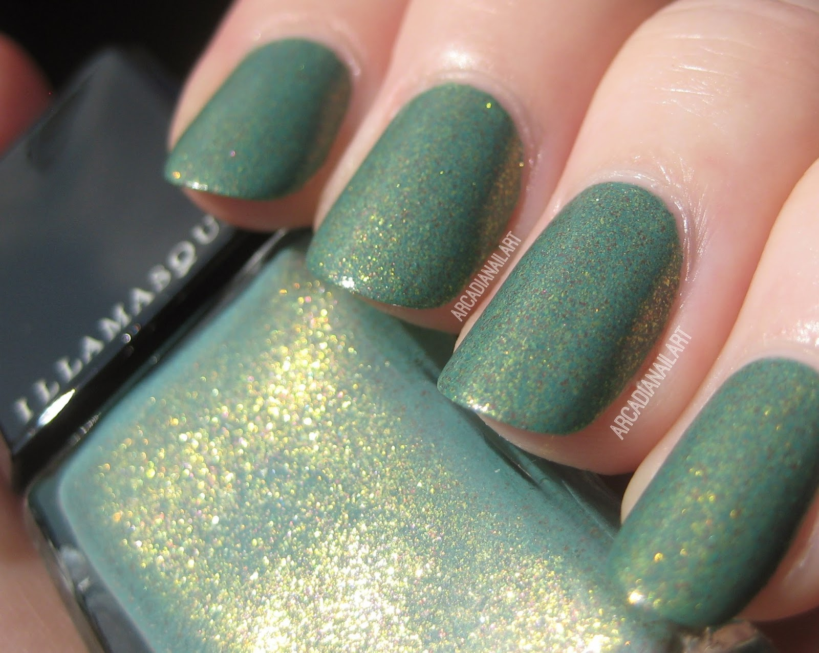 ArcadiaNailArt: September 2014