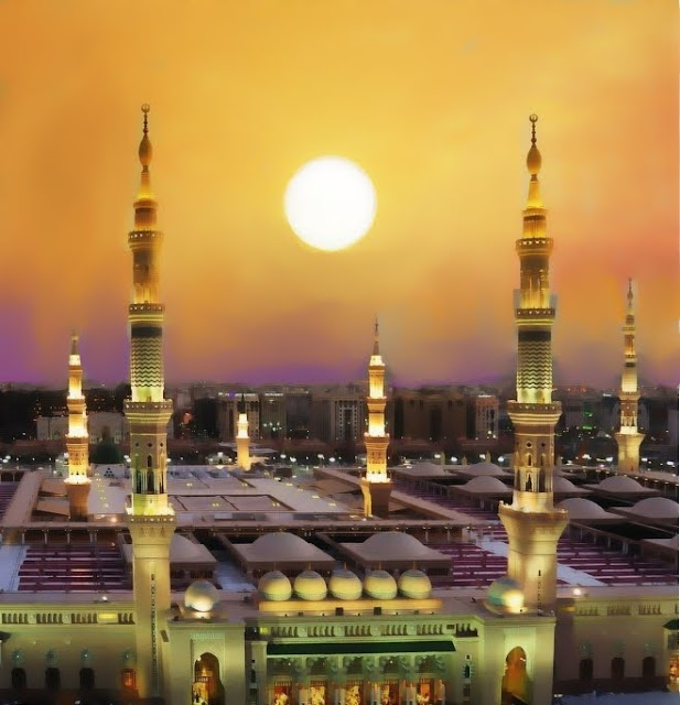 Madinah city,Arabia,City of Prophet,Madinah Munawwara,