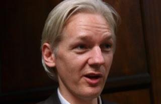 Wikileaks creator Julian Assange