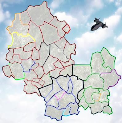 Hämeen Kartta kaupungin