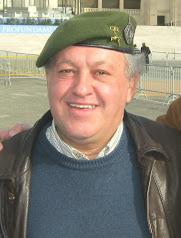 RANGER Freitas Sampaio - 4º Curso de 1973