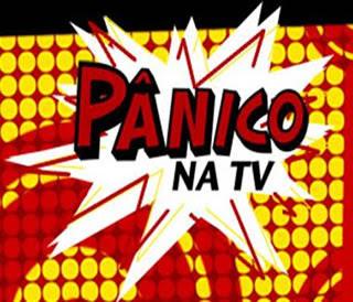 Frases do pânico na TV