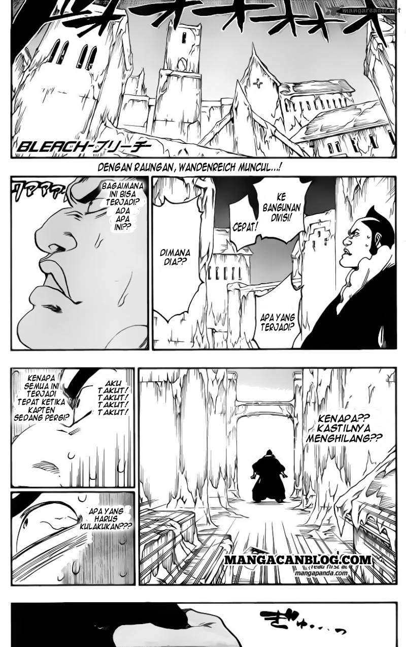 baca komik bleach chapter 548 bahasa indonesia baca komik bleach