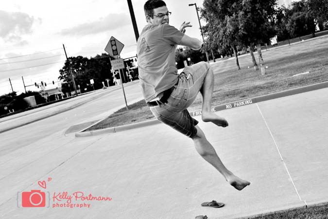 San Antonio Photographer, San Antonio Senior Portraits, Photographer Kelly Portmann