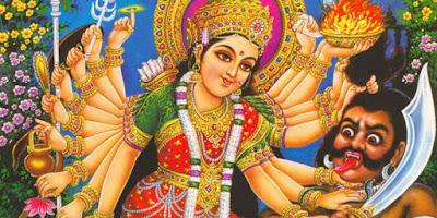 Durga Puja Scheduls,Durgotsav Date Time