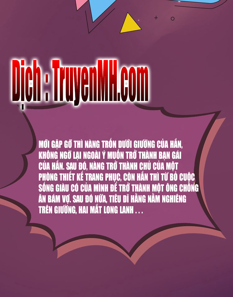 Manh Thê Kim Chủ - Chap 1