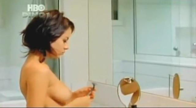Andreia Horta Nua Em Cenas De Seo A Bela Que Interpreta Maria Clara