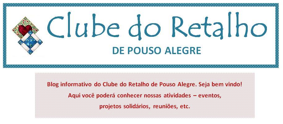Clube do Retalho de Pouso Alegre