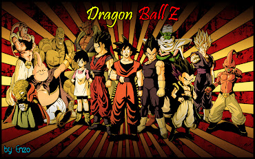 #45 Dragon Ball Wallpaper