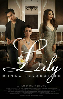 Lyly Bunga Terakhirku ( 2015 )