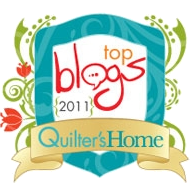 Top 55 Quilting Blogs...