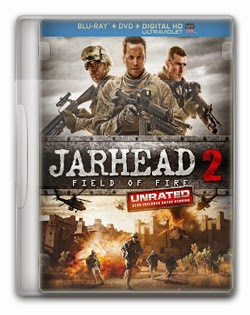 Jarhead 2: Field of Fire   BRRip AVI + RMVB Legendado