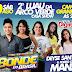 Dia 30 de Agosto tem o 2° Lual da Arco Verde Casa Show em Campo Grande com Bonde do Brasil e Forró das Manas