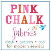 Pink Chalk Fabrics