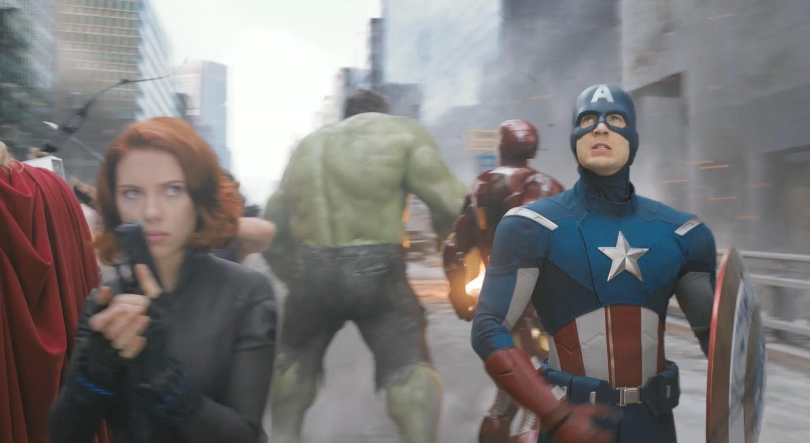Scarlett Johansson Avengers HD desktop wallpaper High  - the avengers scarlett johansson wallpapers
