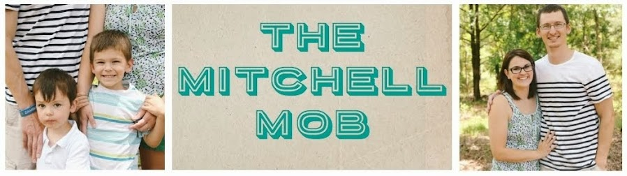 The Mitchell Mob