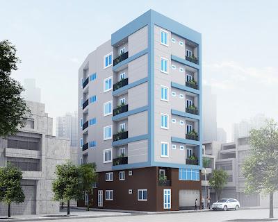 Hỏi đáp: Dự án chung cư mini nào ở Hà Nội cấp được sổ hồng?