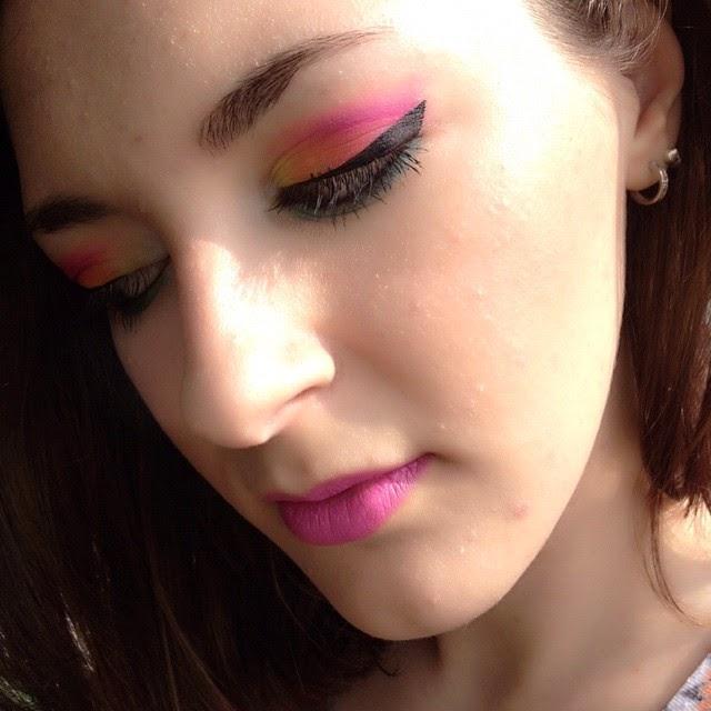 ♥ Spring Makeup ♥