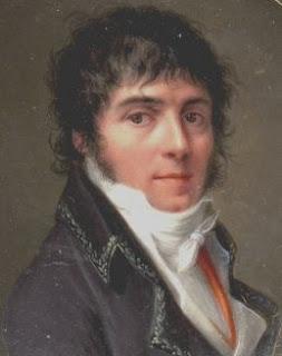 Joseph Chinard