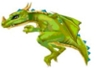 Flyff Dragon Pet