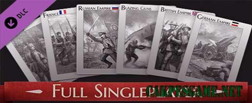 Battle of Empires 1914 1918 Full-SKIDROW