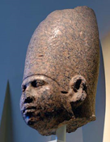 الملك سنفرو
