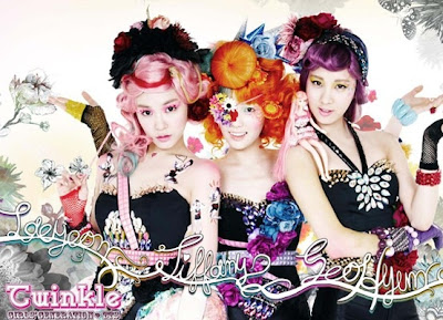 Music Video TaeTiSeo SNSD Twinkle