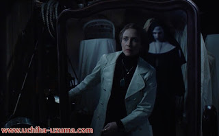 Screenshot Ghost Valak Image Poster The Conjuring 2 (2016) HDTS 360p Subtitle Bahasa Indonesia - stitchingbelle.com