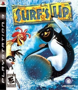 Download Surfs Up Torrent PS3 2007