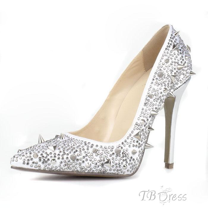 lace wedding dresses for silver shoes for prom