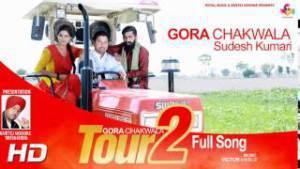 Gora Chak Wala – Sudesh Kumari Full Song Mp3 Download | Video | Lyrics