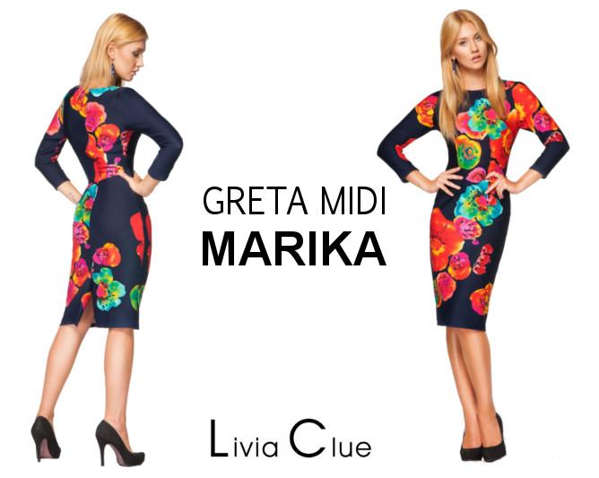 Livia Clue Greta Midi Marika