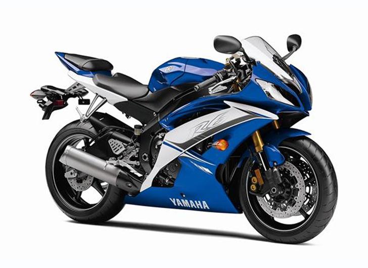Motor Sports Yamaha Yzf R6 Yzf R1 Fz 1 Fz8n Dan Fz8
