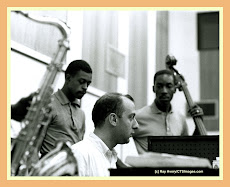 Victor Feldman with Louis Hayes and Sam Jones