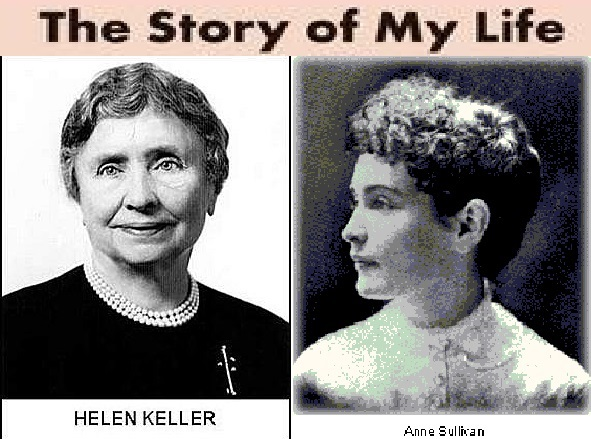 summary of helen keller the story To cite this story (for mla citation guidance see easybib or owl): bos, carole helen keller in words and sound - part 2 awesomestoriescom feb 01, 2009.