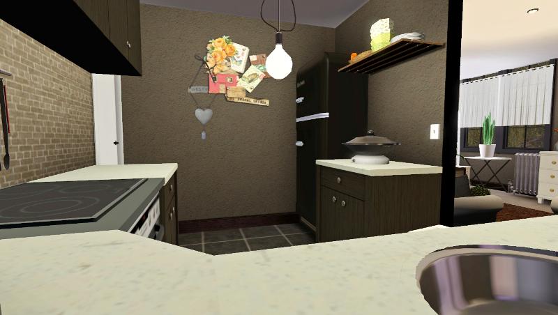 Maisons de Ziva Screenshot-5620