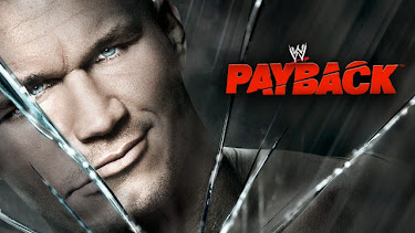 Wwe Payback en vivo